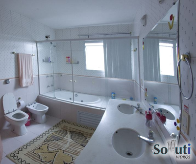 Box Banheiro Em Goiania Solluti Vidros